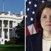Джулія Пірсон. Перша жінка-керівник секретної служби президента сша