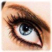 Використовуйте колір ваших очей на максимум