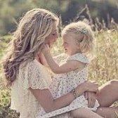 Як показати дитині свою любов?