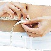 Як прибрати живіт і боки дієтою?