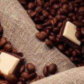 Кава і шоколад і їх фото