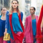 Наскільки важливо поєднання кольорів для одягу
