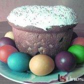 Пасхальний торт