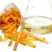 Чому картопля фрі шкодить здоров'ю