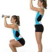 Протокол Табата: система інтенсивних тренувань для швидкого схуднення і не тільки
