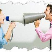 Психологія спілкування з чоловіками. Правила та етика в спілкуванні.
