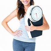Розрахувати ідеальна вага для дівчини