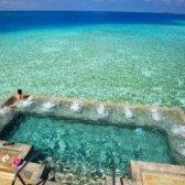 Самі незвичайні басейни в світі