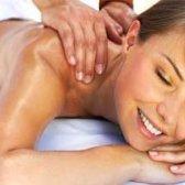 Техніка розслабляючого масажу