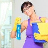 Прибирання в будинку