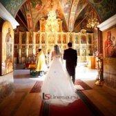 Вінчання по православним обрядам