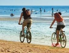 Активний спосіб життя - запорука здоров'я!