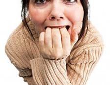 Атіхіфобія. Як позбутися страху невдачі?
