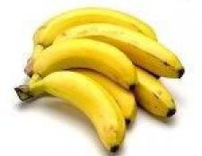 Бананова дієта. Банановий розвантажувальний день. Відгуки про бананової дієті