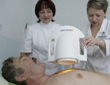Біоптронтерапія