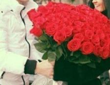 Чим більше любові, тим більше квітів і подарунків?