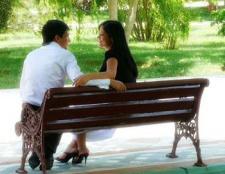 Чи треба говорити про минулі відносини?