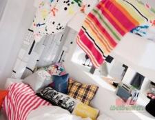 Домашній текстиль - запорука затишної атмосфери