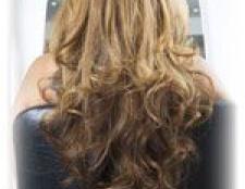 Фіксуємо зачіску. Який засіб вибрати?