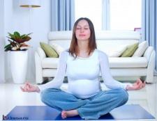 Фітнес для вагітних: підготовка до нового етапу в житті