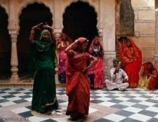 Худнемо за допомогою танців