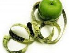 Яблучна дієта. Відгуки про яблучної дієті
