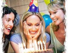 Як і де відзначити день народження?
