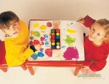 Як правильно розвивати дитину і відкривати в ньому таланти