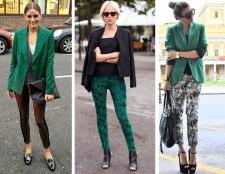 Як правильно поєднувати кольори в одязі?