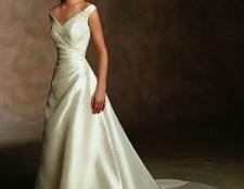 Як вибрати весільну сукню: поради професіоналів