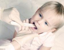 Як вилікувати ларингіт у дитини?