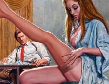 Яких жінок люблять чоловіки?