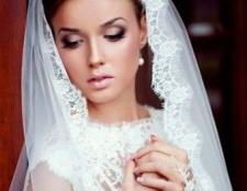 Який макіяж зробити на весілля?