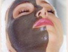 Літні маски для обличчя