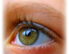 Маленька зарядка для ваших очей