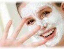 Маска для обличчя для проблемної шкіри