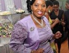 Нова дружина президента ПАР