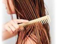 Офарблюємо волосся в домашніх умовах