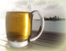 Пиво в допомогу красі