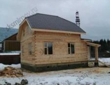 Підготовка будинку і дачі до зими