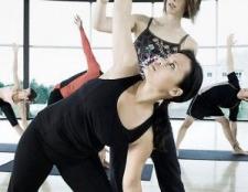 Чи допомагає йога схуднути?