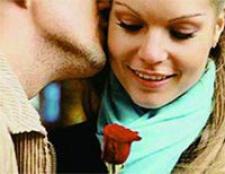 Розповідь про кохання, написаний разом з Сергієм