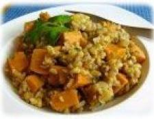 Рисова дієта. Як схуднути на рисі. Відгуки про рисовій дієті