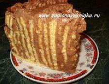 Торт кручений