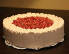 Торт сезонний