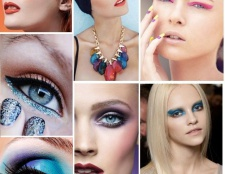 Все, що вам потрібно знати про тенденції макіяжу влітку 2014.